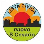 Logo Lista civica Nuovo SC