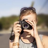 Saggi - corsi - fotografare